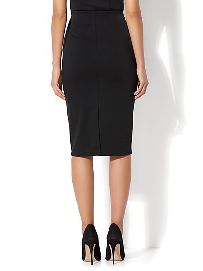 Pencil Skirts | Long & High-Waisted Pencil Skirt | NY&C