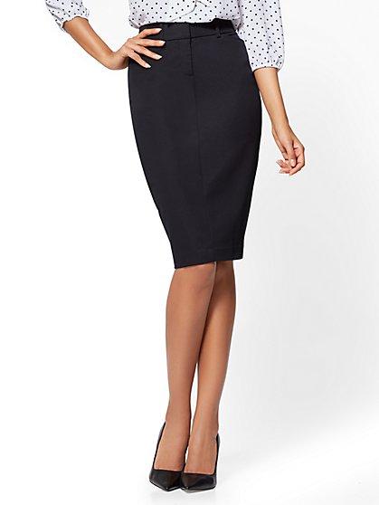 Audrey Pencil Skirt - New York & Company