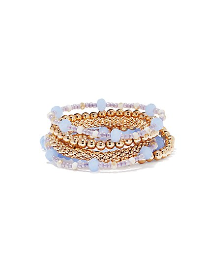 Beaded Bracelet  - New York & Company