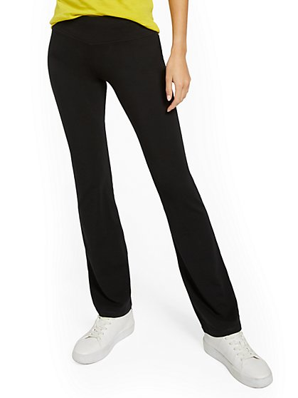 Bootcut Yoga Pant - New York & Company