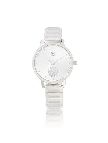 Boyfriend Link Watch - New York & Company