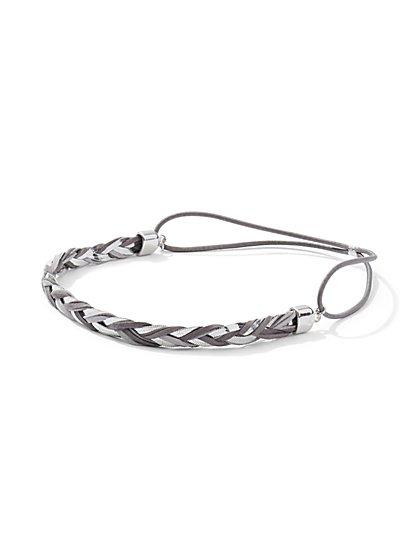 Braided Headband - New York & Company