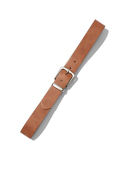 Buckle Belt  - New York & Company