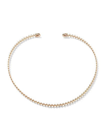 Choker Necklace  - New York & Company