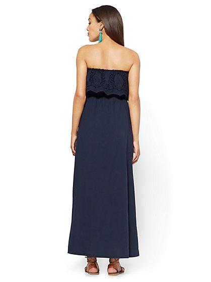 Petite Dresses | Petite Maxi Dresses | NY&C