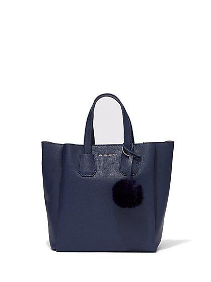 Crossbody Tote Bag - New York & Company
