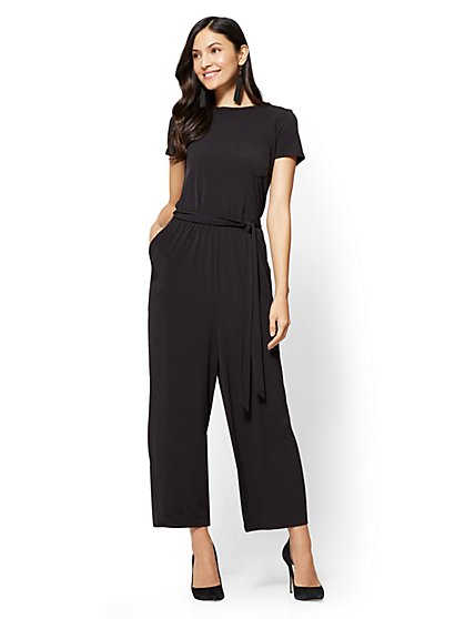 Culotte Jumpsuit - New York & Company