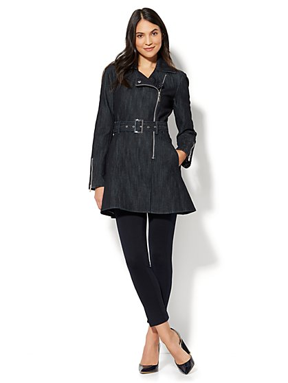 Jackets for Women | Women's Coats | NY&C