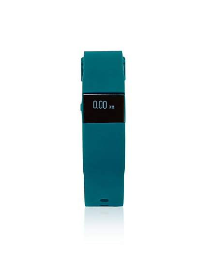 Electronic Fitness Tracker Watch  - New York & Company