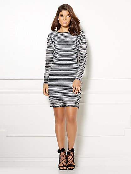 Eva Mendes Collection - Abri Dress - New York & Company