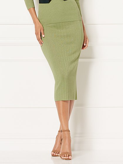 Eva Mendes Collection - Adira Skirt - New York & Company