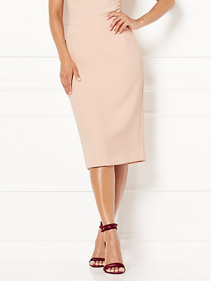 Eva Mendes Collection - Andra Pencil Skirt - New York & Company