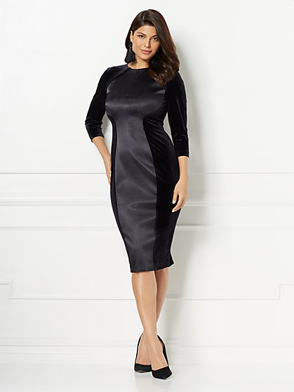 Eva Mendes Collection - Angelina Sheath Dress - New York & Company