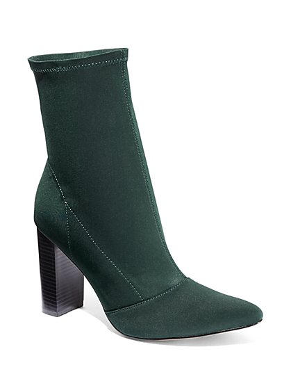 Eva Mendes Collection - Ankle Boot  - New York & Company