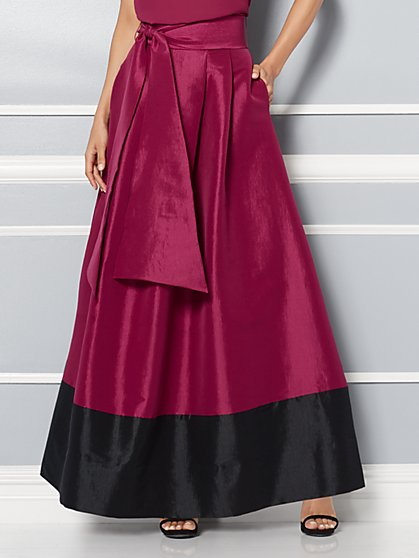 Eva Mendes Collection - Anna Maxi Skirt - New York & Company