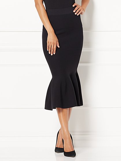 Eva Mendes Collection - Ariana Skirt - New York & Company