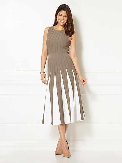 Eva Mendes Collection - Benedita Dress - New York & Company