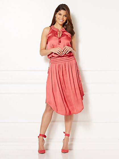 Eva Mendes Collection - Bruna Dress - New York & Company