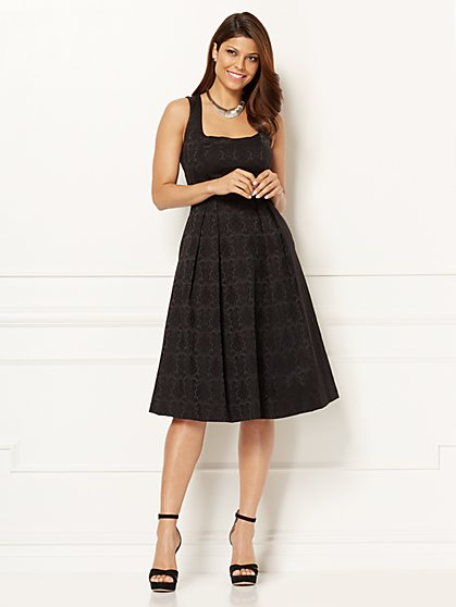 Eva Mendes Collection - Catarina Dress - Tall - New York & Company