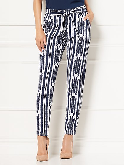 Eva Mendes Collection - Coleta Pant - New York & Company