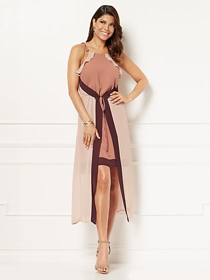 Eva Mendes Collection - Denisa Dress - New York & Company