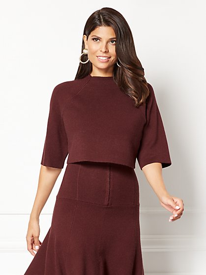 Eva Mendes Collection - Dorina Sweater - New York & Company