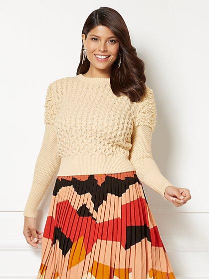 Eva Mendes Collection - Eliana Sweater - New York & Company