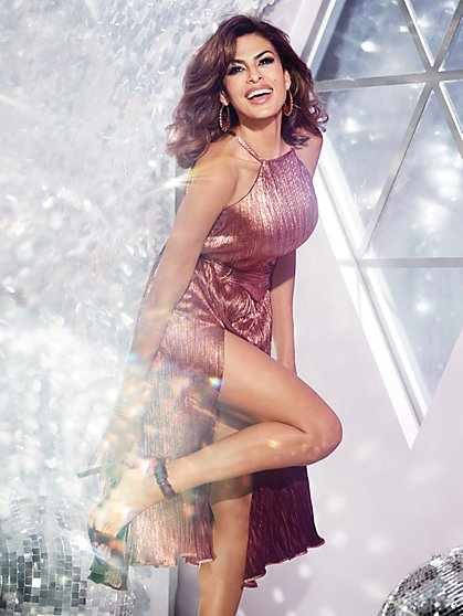 Eva Mendes Collection - Elisabella Dress - Tall - New York & Company