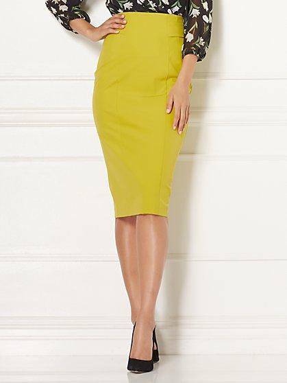 Eva Mendes Collection - Emma Pencil Skirt - New York & Company