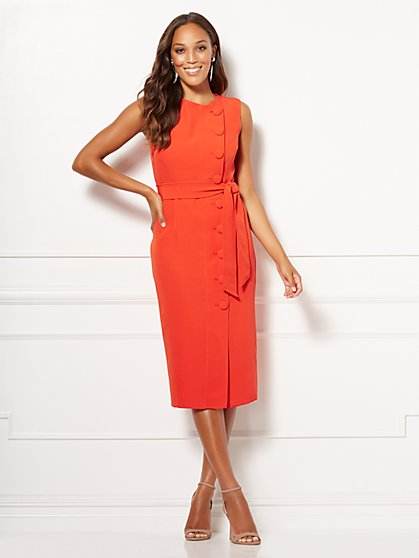 Eva Mendes Collection - Emme Sheath Dress - New York & Company