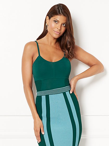 Eva Mendes Collection - Francine Camisole Top - New York & Company