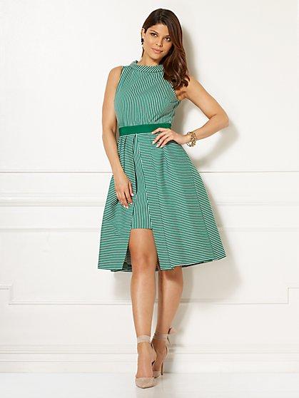 Eva Mendes Collection - Freya Dress - New York & Company