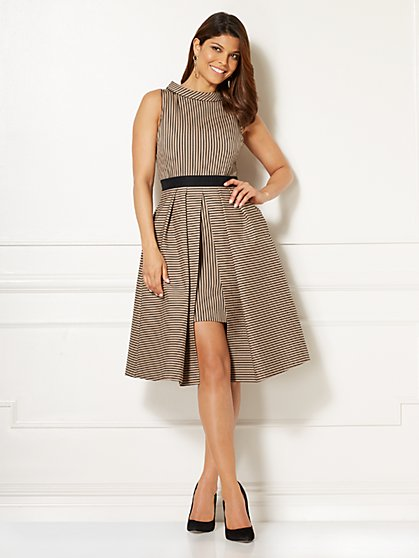 Eva Mendes Collection - Freya Dress - New York & Company