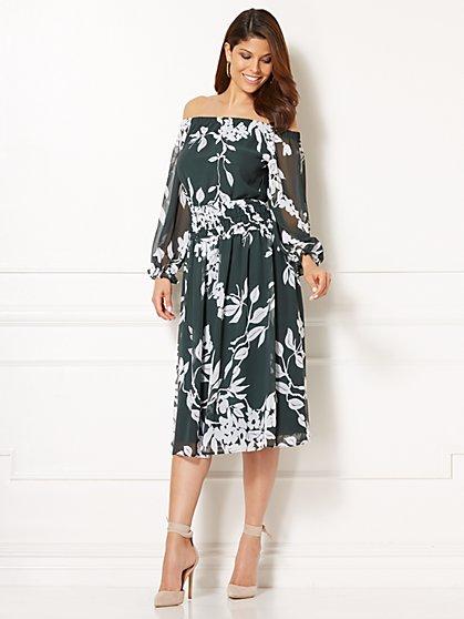 Eva Mendes Collection - Grazia Dress - New York & Company