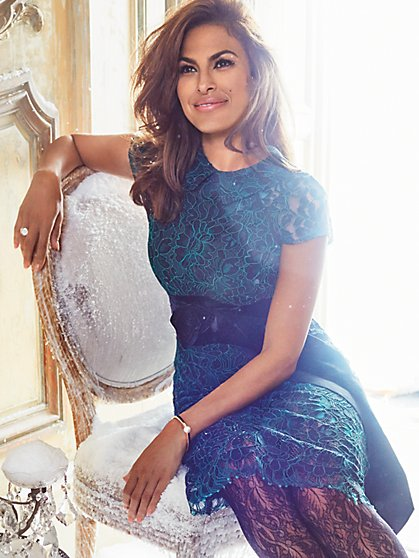 Eva Mendes Collection - Jovanna Dress - New York & Company