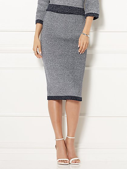 Eva Mendes Collection - Kasia Pencil Skirt - New York & Company
