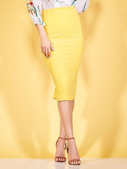 Eva Mendes Collection - Kristina Skirt - New York & Company