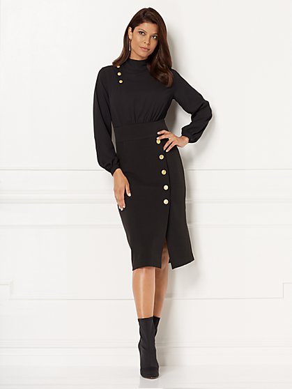 Eva Mendes Collection - Lina Sheath Dress - New York & Company