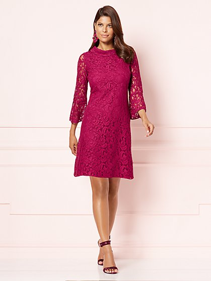 Eva Mendes Collection - Marcelina Dress  - New York & Company