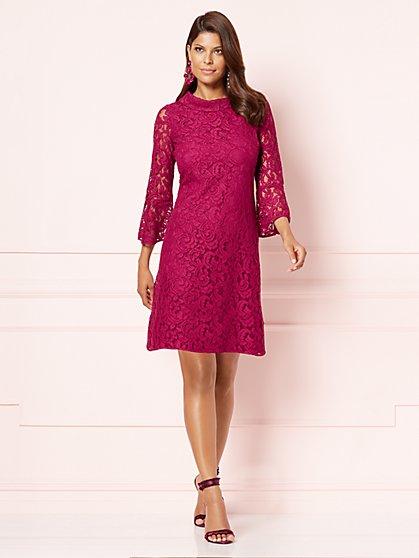 Eva Mendes Collection - Marcelina Dress  - New York & Company