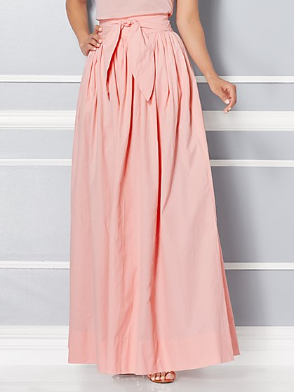Eva Mendes Collection - Mari Maxi Skirt  - New York & Company