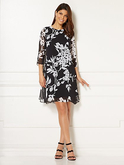 Eva Mendes Collection - Maribel Dress - New York & Company