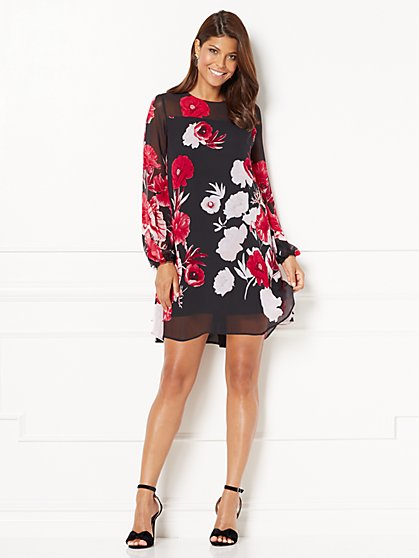 Eva Mendes Collection - Maribel Dress - New York & Company