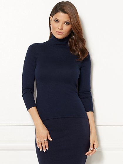 Eva Mendes Collection - Mona Sweater - New York & Company