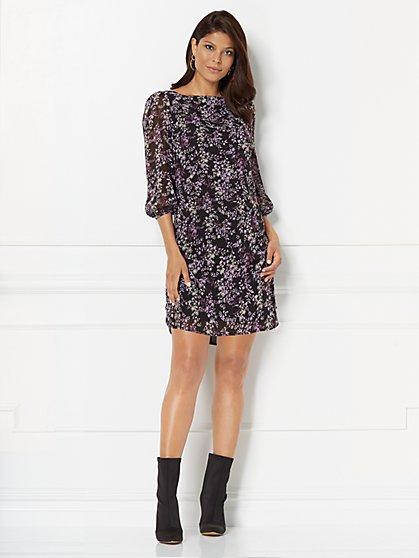 Eva Mendes Collection - Nairi Shift Dress - New York & Company