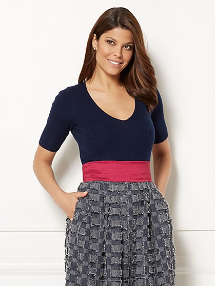 Eva Mendes Collection - Rahel Sweater - New York & Company