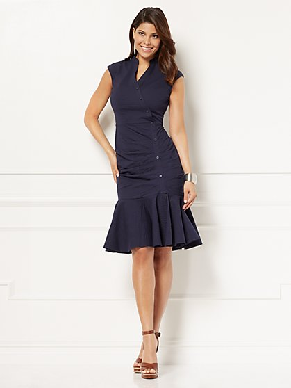 Eva Mendes Collection - Raquel Dress - New York & Company