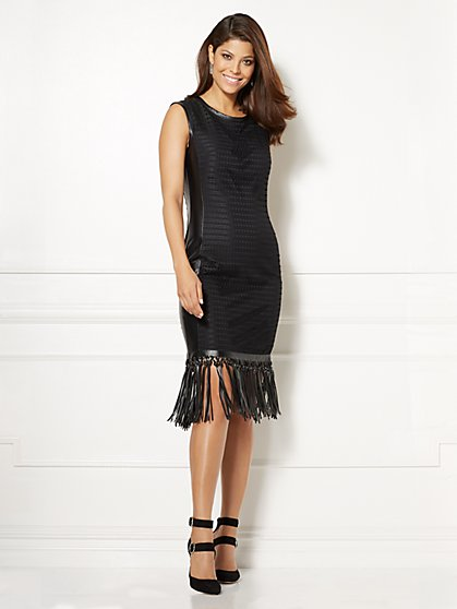 Eva Mendes Collection - Ravenna Dress - New York & Company