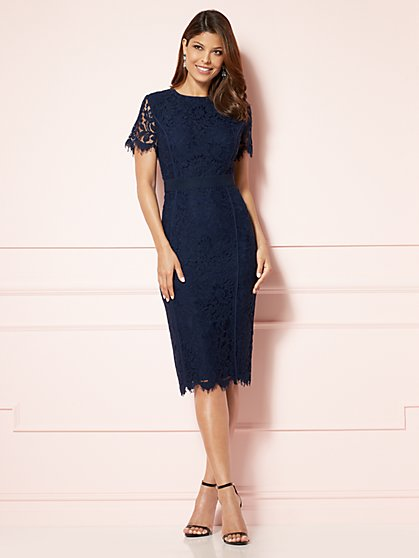 Party Dresses for Women | Eva Mendes Collection