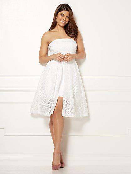 Eva Mendes Collection - Rosana Dress -Tall - New York & Company